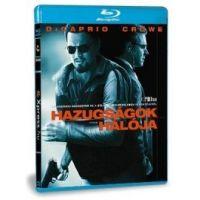 Hazugságok hálója (Blu-ray)