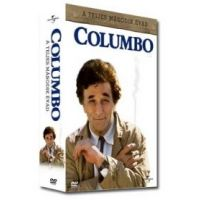 Columbo 2.évad (4 DVD)