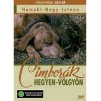 Cimborák - Hegyen-Völgyön (DVD)