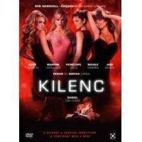 Kilenc (DVD)