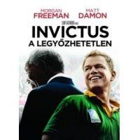 Invictus-A legyőzhetetlen (DVD)