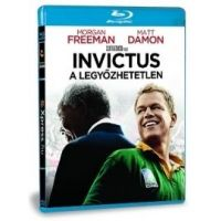 Invictus-A legyőzhetetlen (Blu-ray)