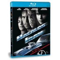 Halálos iram (Blu-ray)