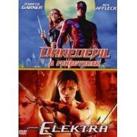 Daredevil-A fenegyerek - Elektra (2 DVD) *Páros*