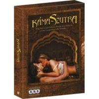 Káma-szútra *Díszdobozos* (3 DVD)