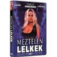 Meztelen lelkek *Pamela Anderson* (DVD)
