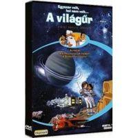Egyszer volt, hol nem volt - A világűr 5. (DVD)