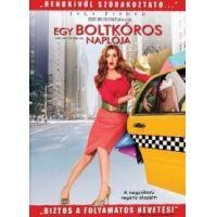 Egy boltkóros naplója (DVD)