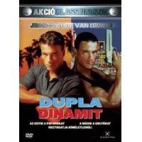 Dupla dinamit (DVD)