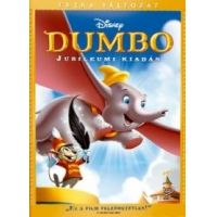 Dumbo - Jubileumi kiadás *Disney* (DVD)