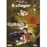 Egyszer volt, hol nem volt - A világűr 8. (DVD)