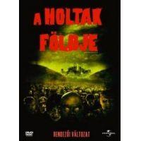 A holtak földje (DVD)
