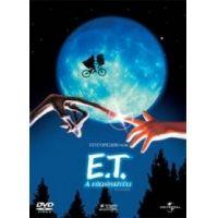 E.T. -A földönkívűli (DVD)