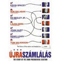 Újraszámlálás (DVD)