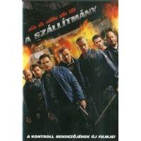 A szállítmány (DVD)