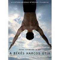 Békés harcos útja (DVD)