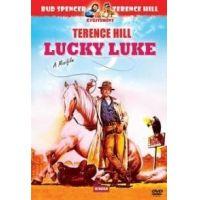 Lucky Luke: A mozfilm - Terence Hill (DVD)
