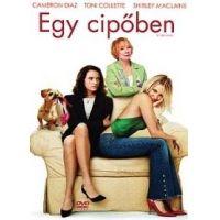Egy cipőben (DVD)