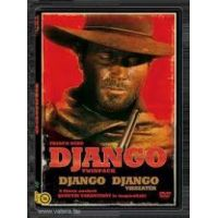 Django/Django visszatér *Twin Pack* (2 DVD)