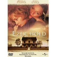 Ezer hold (DVD)