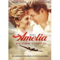 Amelia-Kalandok szárnyán (DVD)