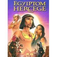 Egyiptom hercege (DVD) (DreamWorks gyűjtemény)