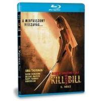 Kill Bill - 2. rész (Blu-ray)