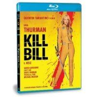 Kill Bill - 1. rész (Blu-ray)