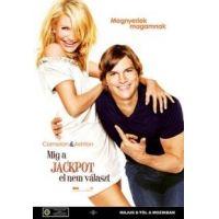 Míg a Jackpot el nem választ (DVD)