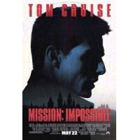 Mission Impossible (DVD)
