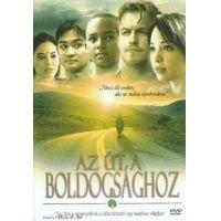 Az út, a boldogsághoz (DVD) Ron L. Hubbard