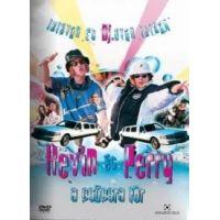 Kevin és Perry a csúcsra tör - avagy idióták Ibizán (DVD)