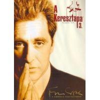 A Keresztapa III. (DVD)