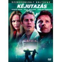 Kéjutazás (DVD)