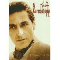 A Keresztapa II. (DVD)