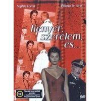 Kenyér, szerelem, és... *Sophia Loren* (DVD)