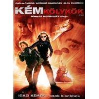 Kémkölykök (DVD)
