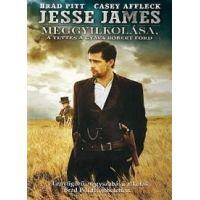 Jesse James meggyilkolása, a tettes a gyáva Robert (DVD)