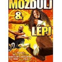 Mozdulj és Lépj (DVD)