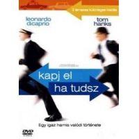 Kapj el, ha tudsz (DVD)