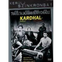 Kardhal - szinkronizált változat (DVD)