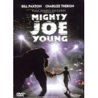 Joe, az óriásgorilla (DVD)