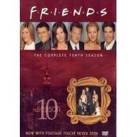 Jóbarátok - 10. évad (3 DVD)