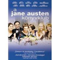 A Jane Austen Könyvklub (DVD)