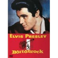 Elvis Presley - Börtönrock /Jailhouse Rock/ (DVD)