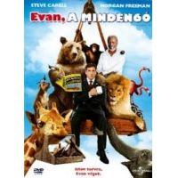 Evan, a mindenható (DVD)