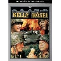 Kelly hősei (DVD)