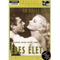 Fellini - Édes élet (DVD)