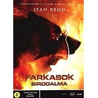 Farkasok birodalma (DVD)