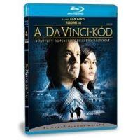 A Da Vinci-kód (Blu-ray) *Bővített kiadás*